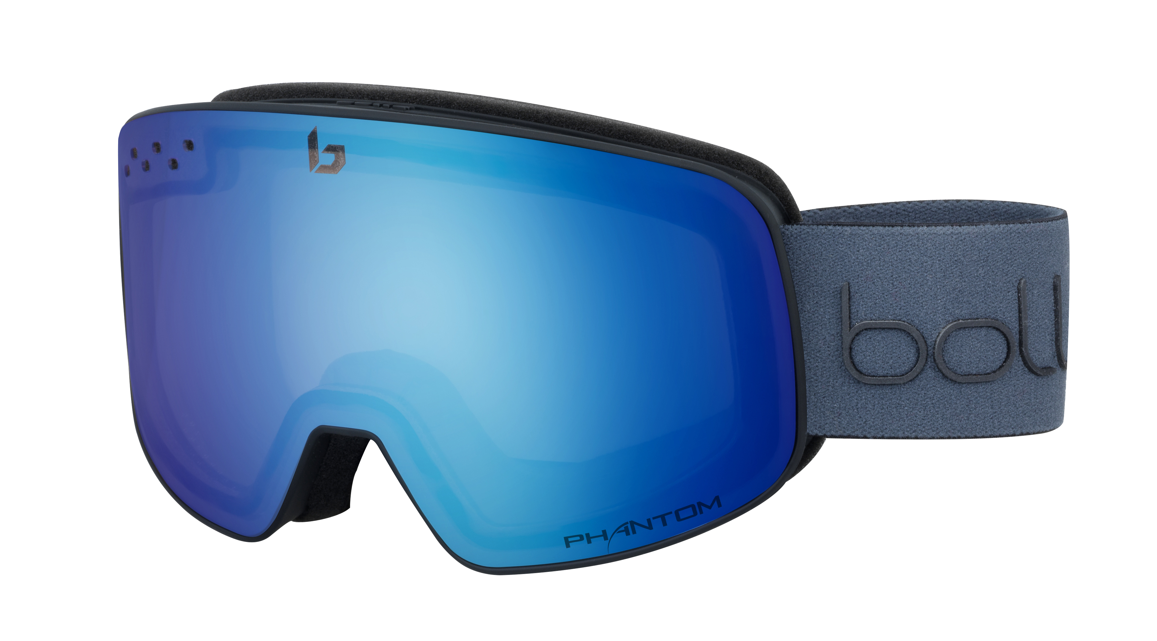 New Kit: 'NEVADA' goggles by Bolle