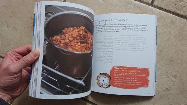 the boat cookbook adventure52