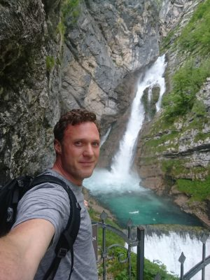 Slap Savica waterfall in Slovenia – Adventure 52 magazine