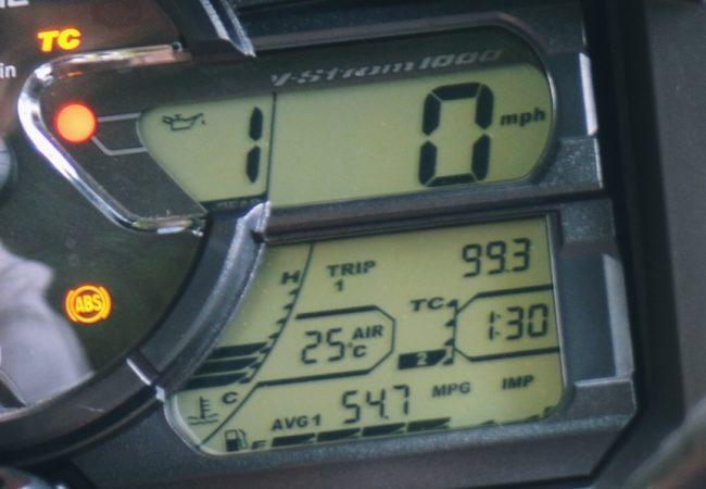 Suzuki V-Strom 1000 XT review