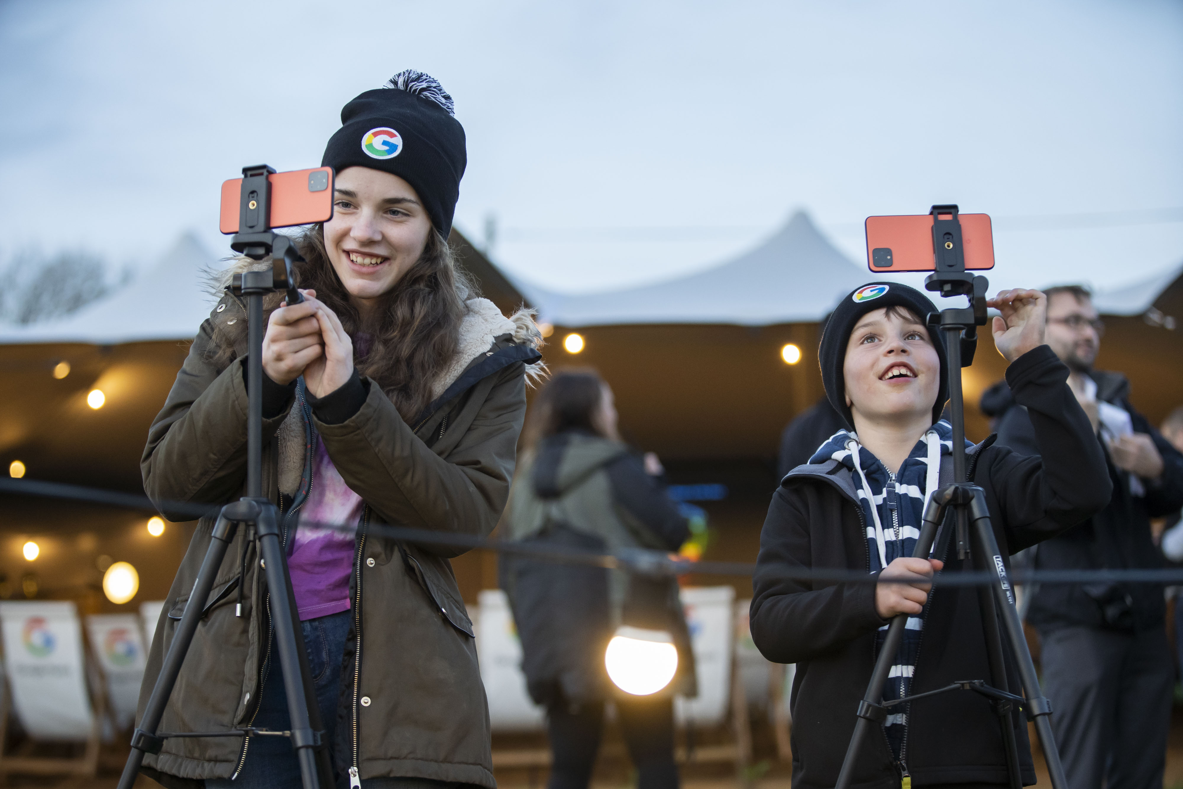 'Astrophotography' is one of the UK's fastest-growing hobbies