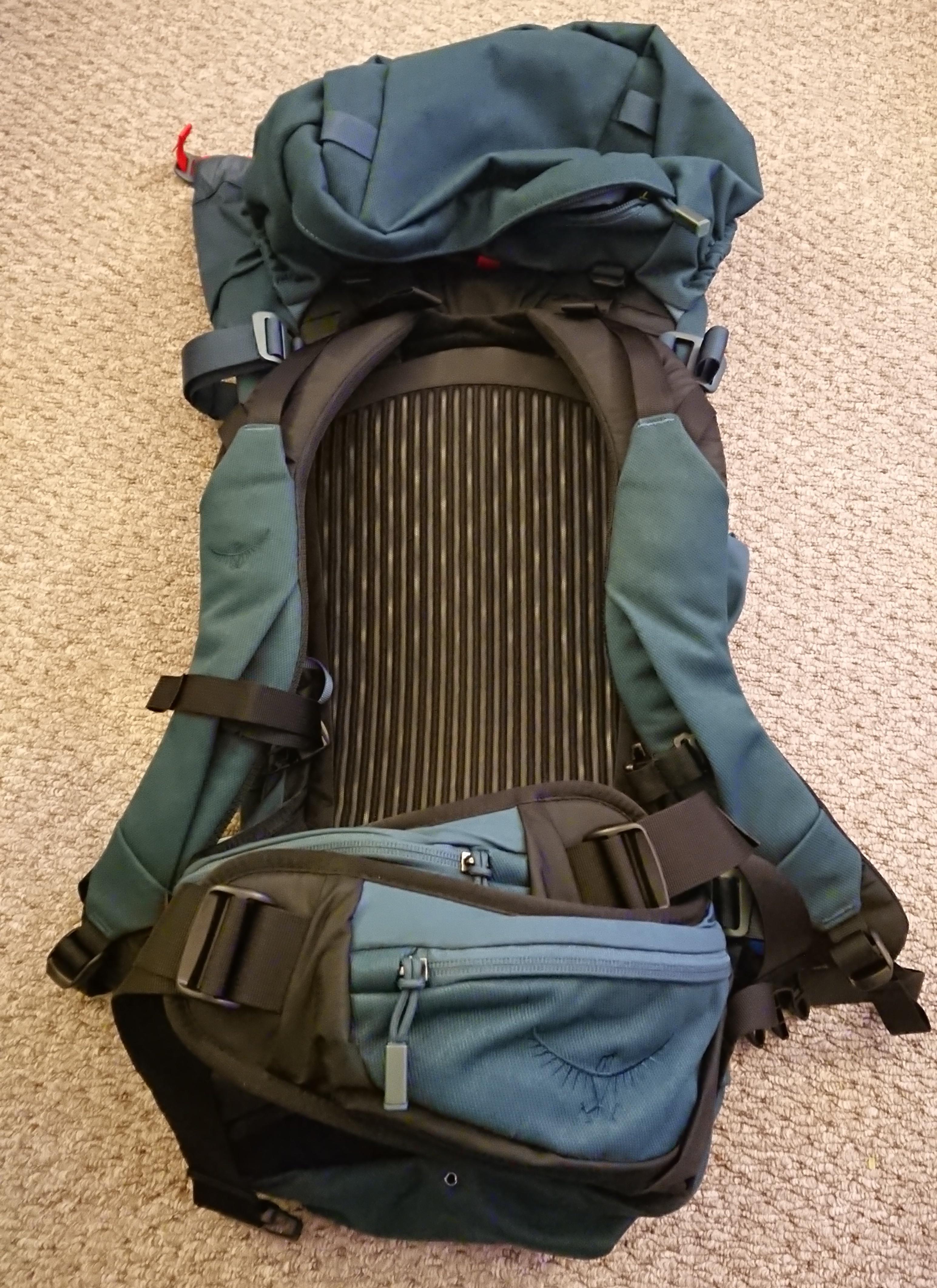 Osprey Archeon 45 Womens Backpack