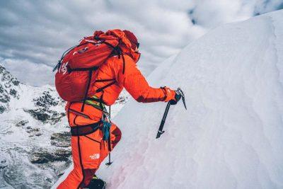 advanced mountain kit