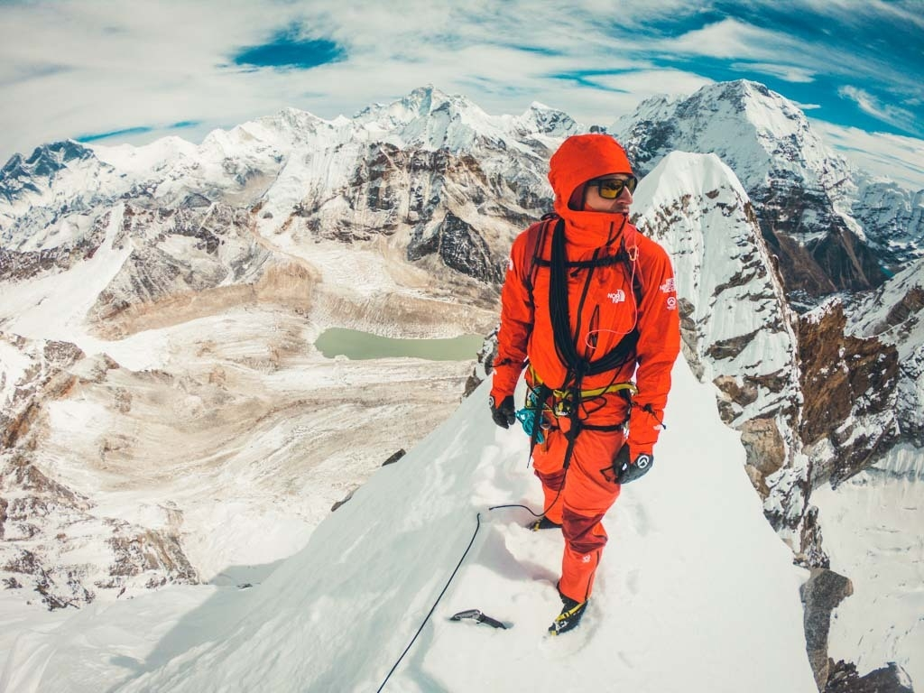 The North Face brings out the Advanced Mountain Kit range