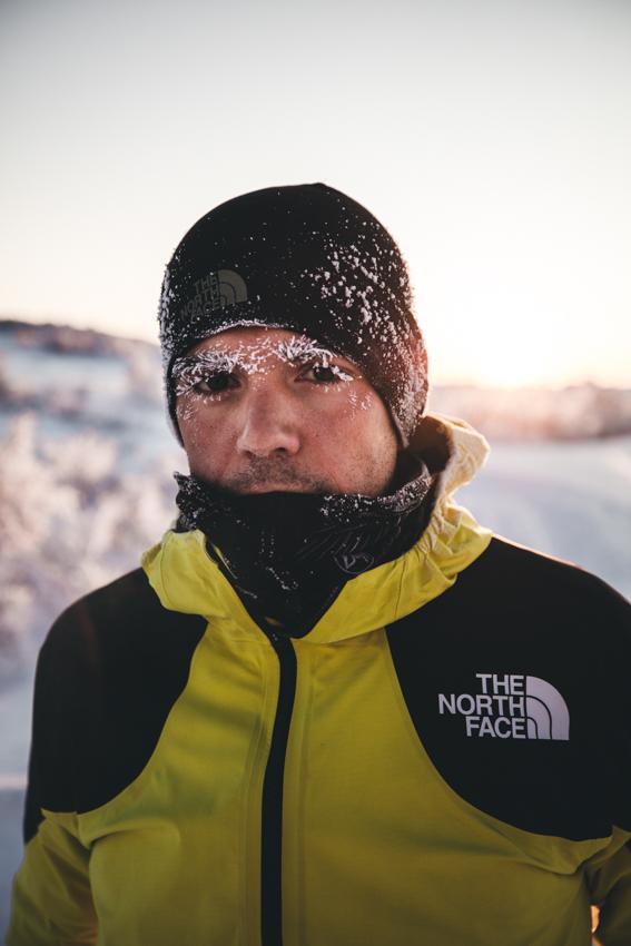 run for the arctic - Adventure 52
