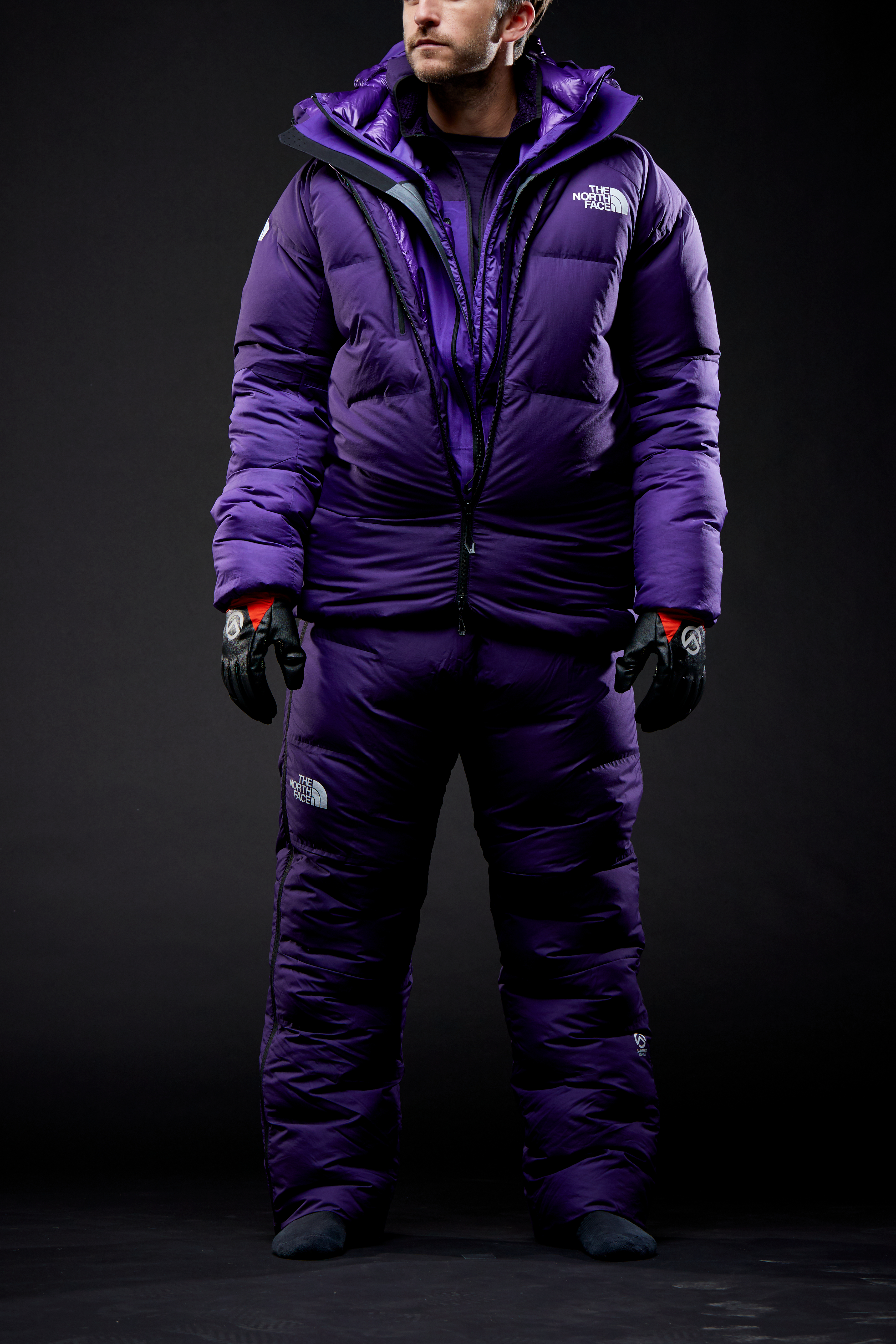 Summit AMK L6 Parka and Pant