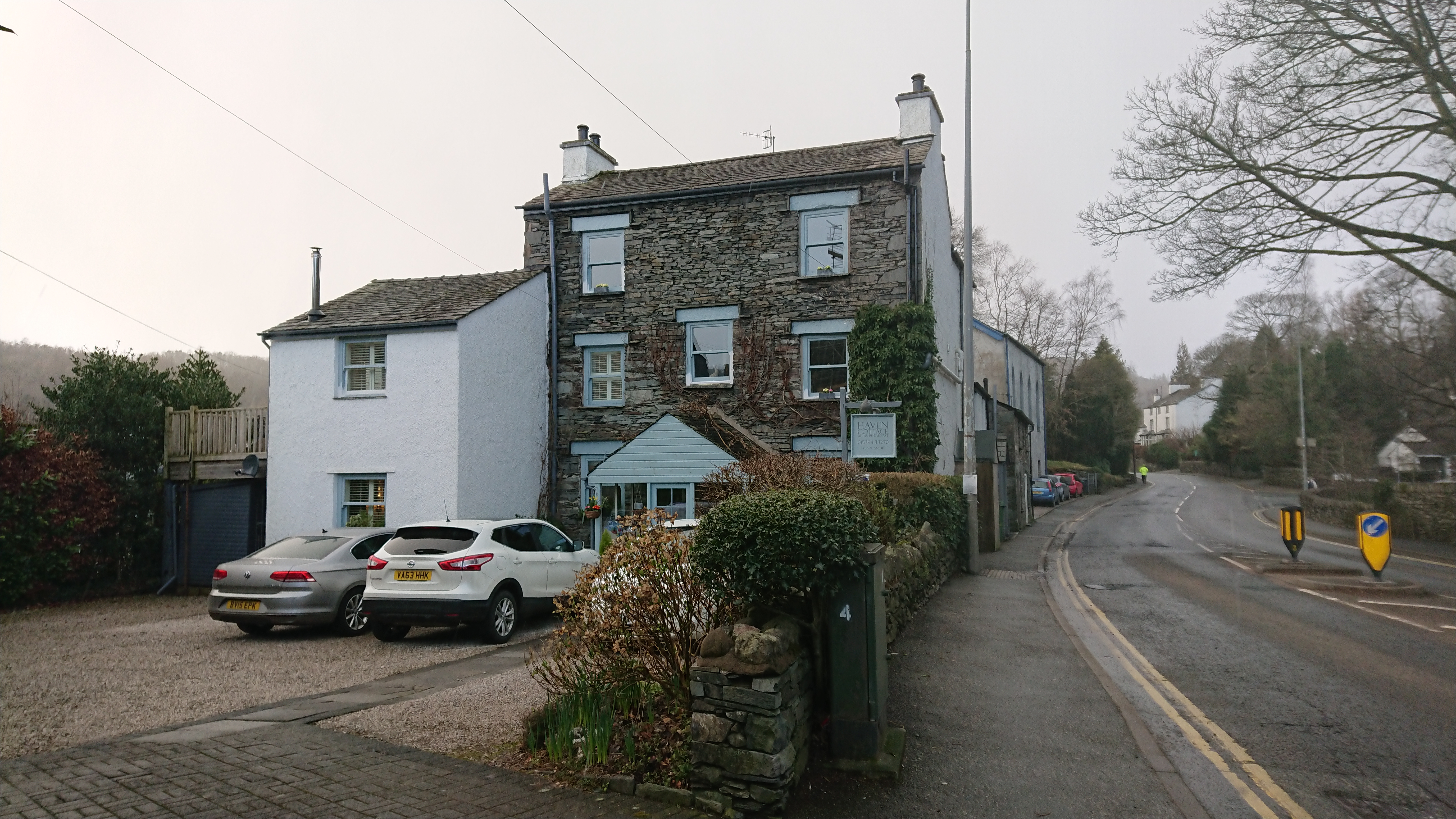 Haven Cottage in Ambleside, The Lake District