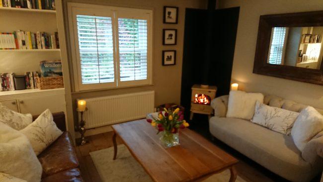Haven Cottage - Adventure 52
