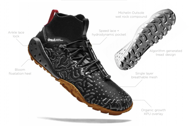 vivobarefoot tempest shoes
