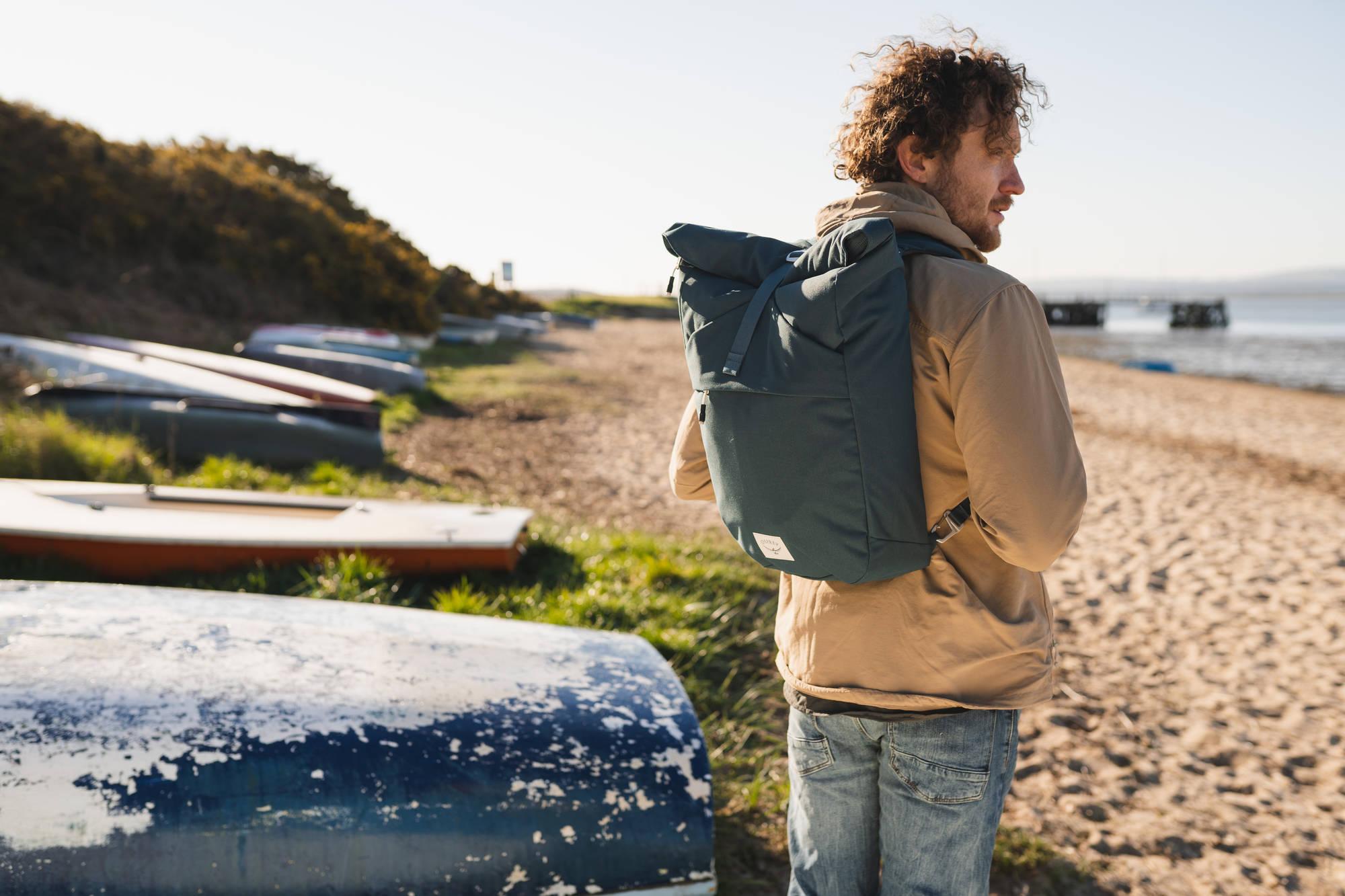 Osprey rucksacks for Autumn 2020