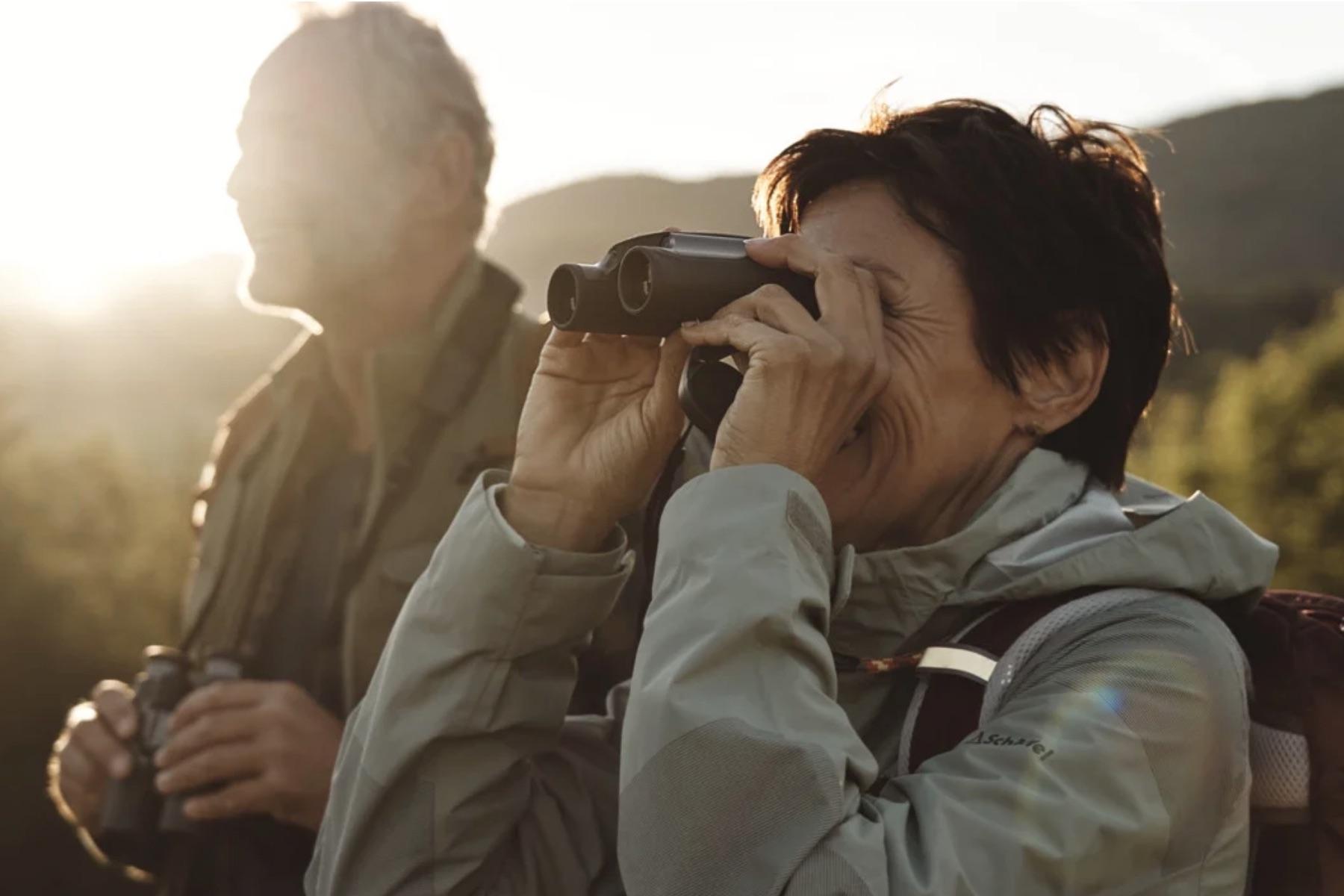 Swarovski Optik's CL Pocket binoculars updated