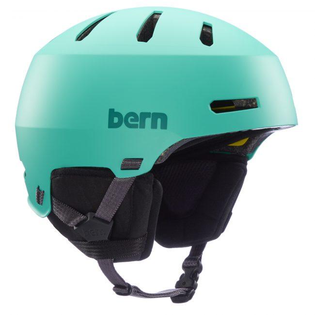 Bern Winter Macon 2.0 helmet