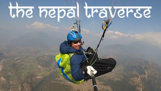 the nepal traverse - adventure 52
