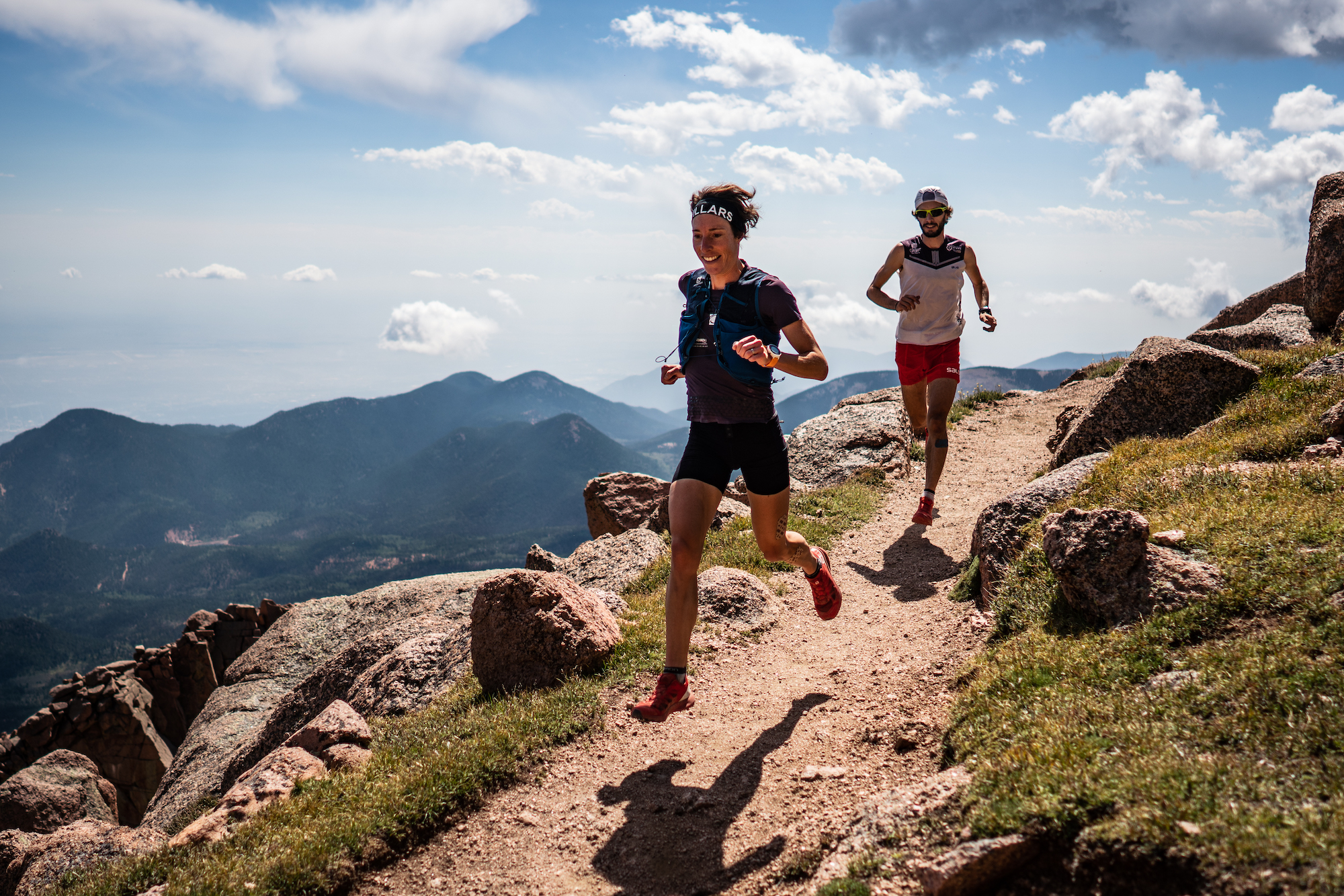 Salomon athletes to head to the Canary Islands to develop new gear