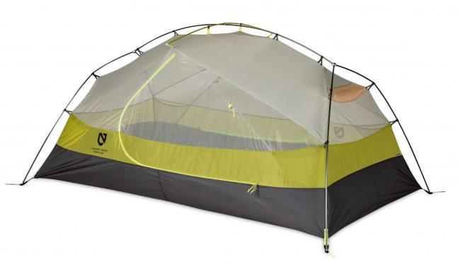 NEMO Dagger Ridge Porch tent