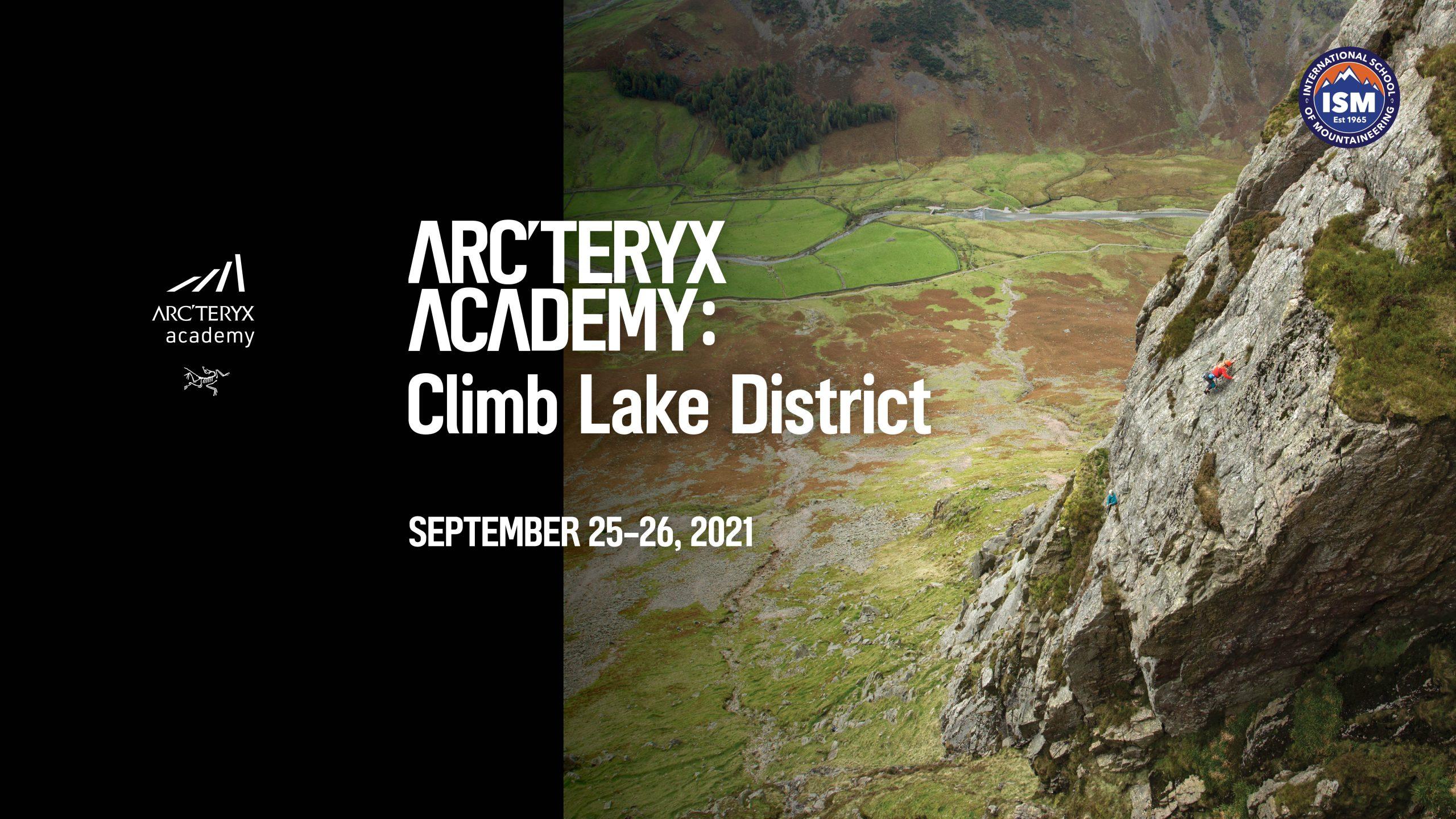 Take part in Climb Lake District this September