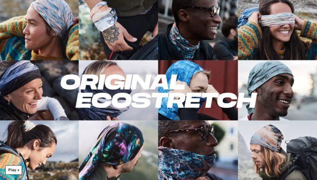 Buff original ecostretch